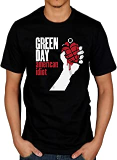 Official Green Day American Idiot T-Shirt