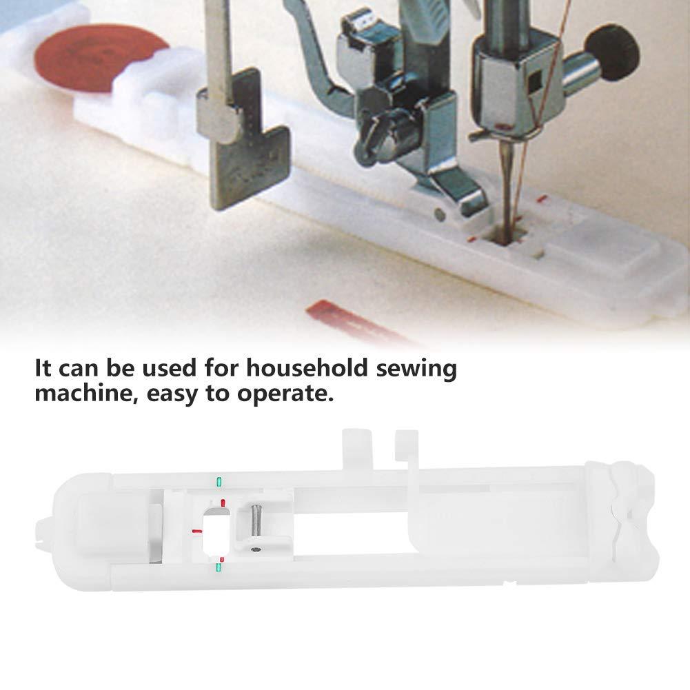 Zouminyy Prensatelas para coser, prensatelas para ojales con ...