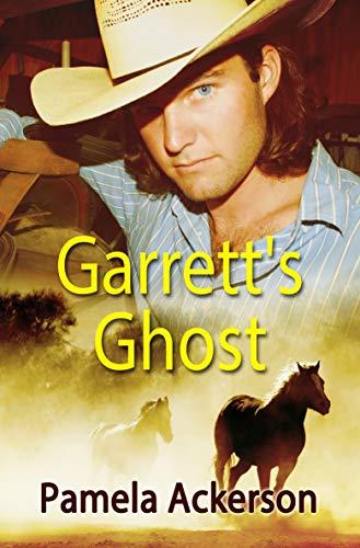 Book: Garrett's Ghost by Pamela Ackerson