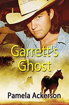 Garrett's Ghost (The PI Time Travel Series Book 1) by [Pamela Ackerson]