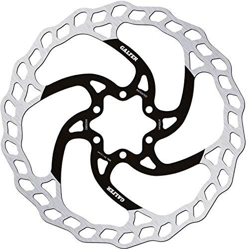 Galfer MTB/E-Bike Disc Wave Ø203x2.00mm, Adultos Unisex,