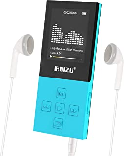 mp3 player with apps