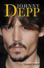 Johnny Depp: The Unauthorised Biography""
