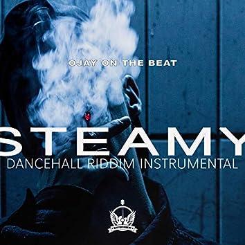 Steamy (Dancehall Instrumental)