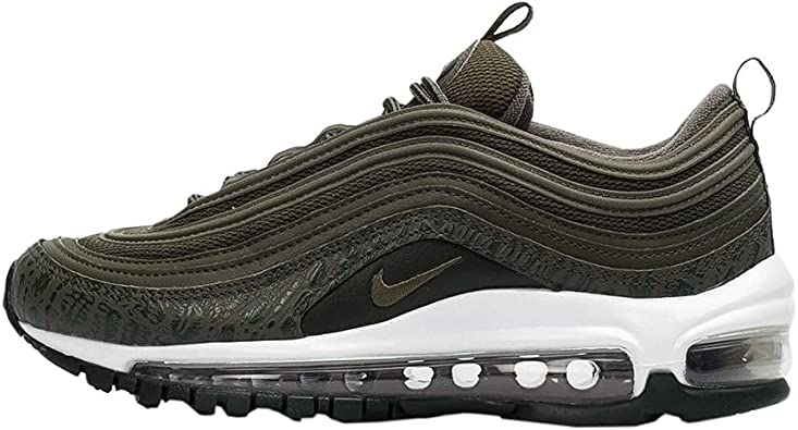Nike Air Max 97 Womens Running Trainers Ar7621 Sneakers Shoes