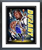 NBA Kevin Durant Golden State Warriors 2016 Portrait Plus Photo (Tamaño: 12.5 x...
