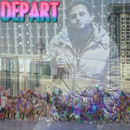 Depart 2021 Belly Dancing Tassa Riddemz
