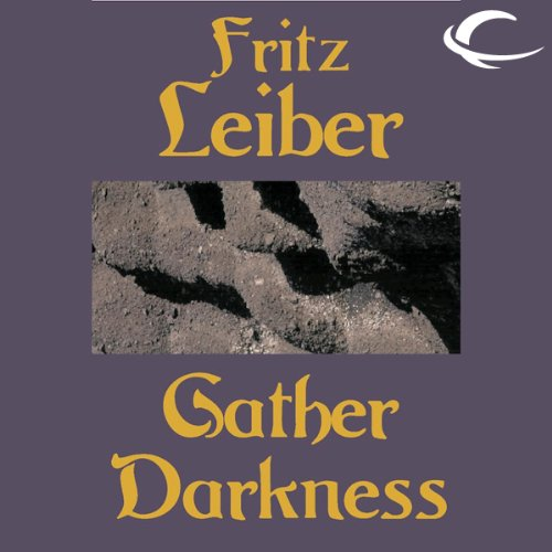 Gather Darkness! Titelbild