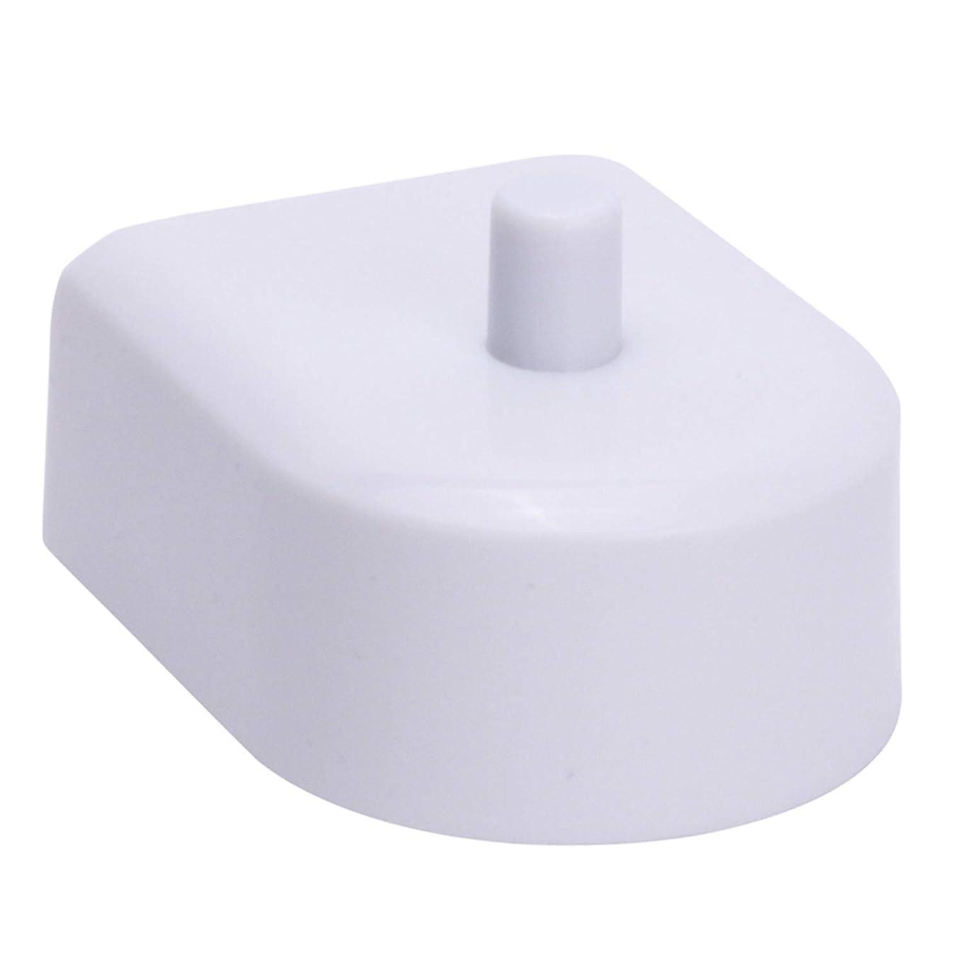 新鮮な周波数舌なTamkyo 電動歯ブラシ充電器充電クレードル電動歯ブラシヘッドホルダーUSB充電器 OralB D12 D20 D17 D18 D29 D34 Oc18用