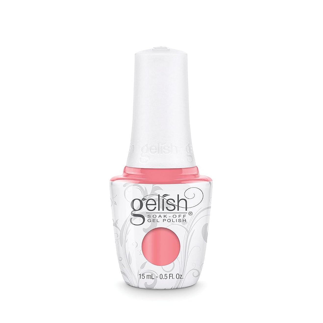 ジャニスチームテスピアンHarmony Gelish - Royal Temptations Collection - Beauty Marks the Spot - 15 mL / 0.5 oz