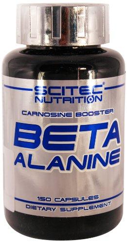 Scitec Nutrition Beta Alanine, 150 Capsule