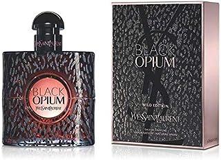 Yves Saint Laurent Black Opium Wild Edition for Women 50ml Eau de Parfum