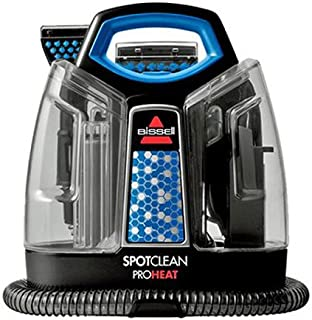 Bissell 5207U SpotClean ProHeat Portable Carpet Cleaner