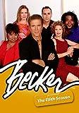 Becker, Season 5 (2002-2003)