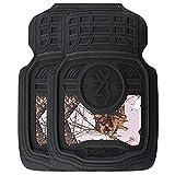 Browning Camo Floor Mats | Front | Break-Up Pink | Set of 2