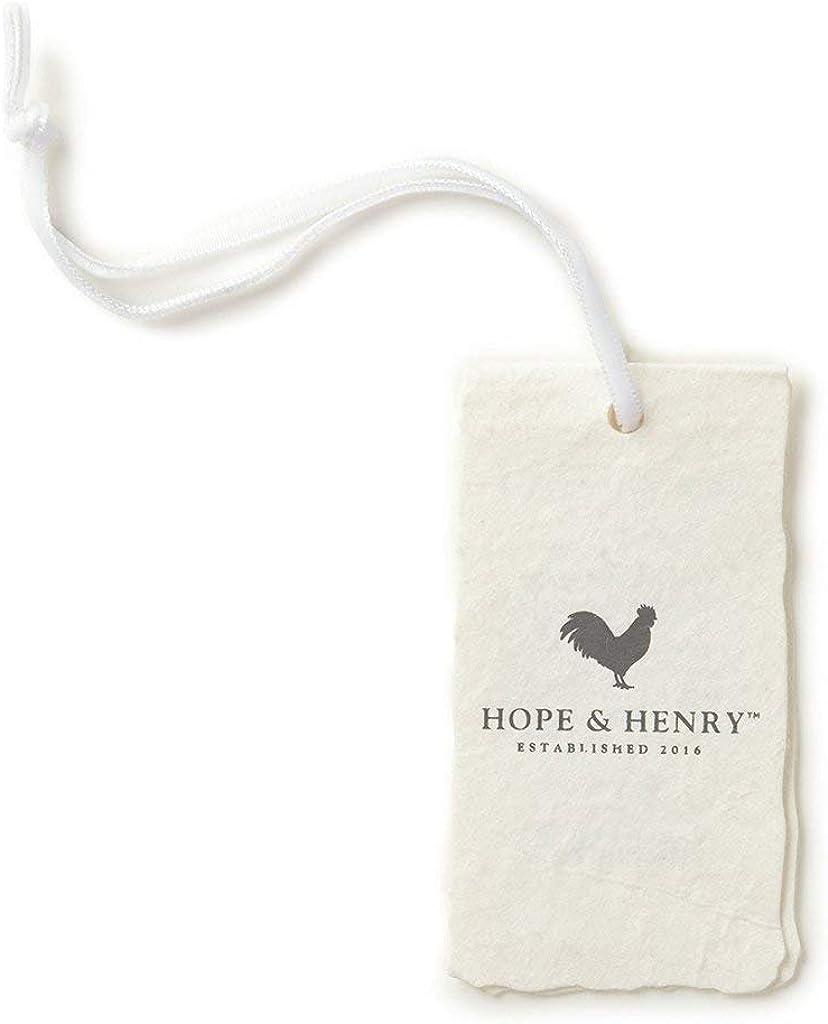 Hope /& Henry Girls Dressy Pleated Back Coat