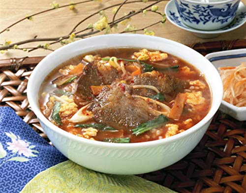 エバラキムチ鍋の素300ml×6本