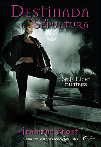 Destinada à Sepultura - Volume 4