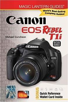 Magic Lantern Guides  Canon EOS Rebel T1i/EOS 500D