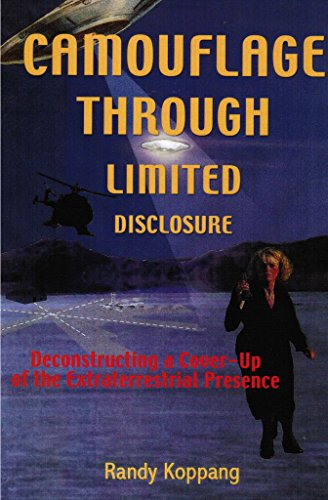 Camouflage Through Limited Disclosure (English Edition)