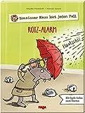 Kommissar Maus löst jeden Fall - Rotz-Alarm: Bilderbuch