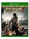 Capcom Dead Rising 3: Apocalypse Edition, Xbox One Xbox One videogioco
