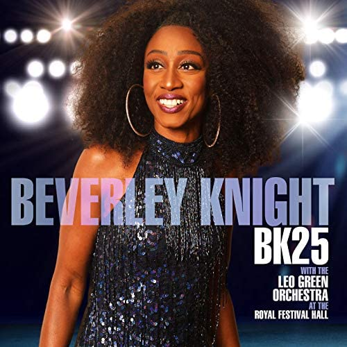 Beverley Knight feat. The Leo Green Orchestra