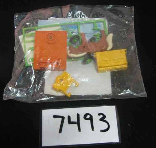 PLAYMOBIL® 7493 - Kinder Ponywagen
