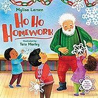 Ho Ho Homeworkクリスマス [並行輸入品]