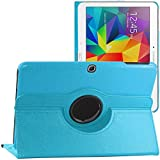 ebestStar - Coque Compatible avec Samsung Galaxy Tab 4 10.1 SM-T530, T533 T531 T535 Housse...