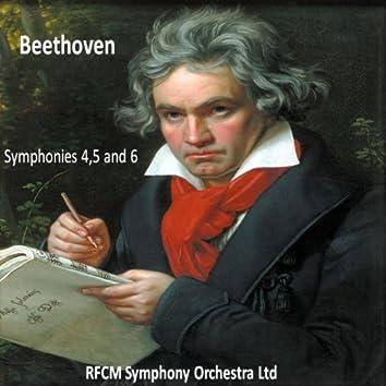 Complette Beethoven Symphonies, Vol. 2