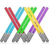 boyigog Hinchable Láser Espada 10pc Accesorios para Artículos De Fiesta Favores De Fiesta Globos Sable De Luz Juguetes para Niños(88cm)