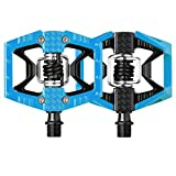 Crankbrothers Double Shot - Pedales - Azul/Negro 2017