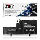 ZTHY 57Wh OM03XL Laptop Battery for HP EliteBook X360 1030 G2 13.3' Y8Q67EA Y8Q89EA Z2W62EA Series 863167-171 863167-1B1 863280-855 HSTNN-IB70 HSTNN-IB7O HSTNN-1B70 HSN-I04C OMO3XL 0MO3XL OM03057XL