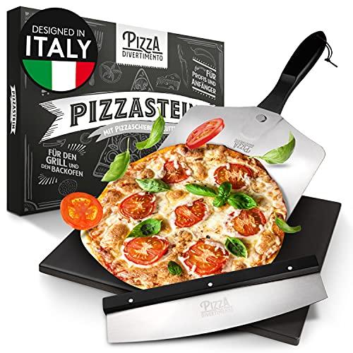 Pizza Divertimento [DAS ORIGINAL] -...
