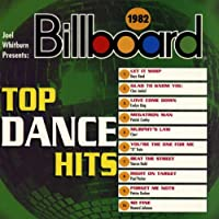 Billboard Top Dance: 1982