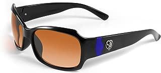 NFL Baltimore Ravens Bombshell Sunglasses with Bag