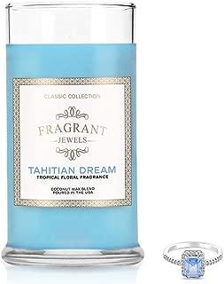 tahitian dream candle