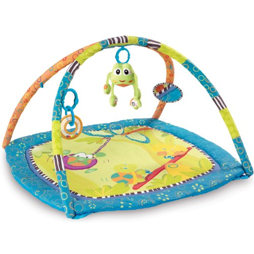 Bright Starts, Backyard Play Gym