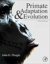 Primate Adaptation and Evolution, Third Edition