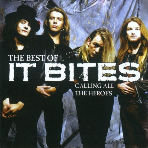 Calling All The Heroes - The Best Of It Bites
