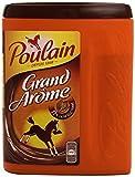 Poulain Chocolat en Poudre Grand Arôme Boîte 800 g