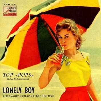"Vintage Pop Nº 114 - EPs Collectors, ""Lonely Boy"""