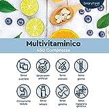Zoom IMG-2 multivitaminico e multiminerale 450 compresse