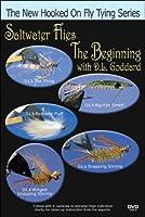 Saltwater Flies: The Beginning [DVD]