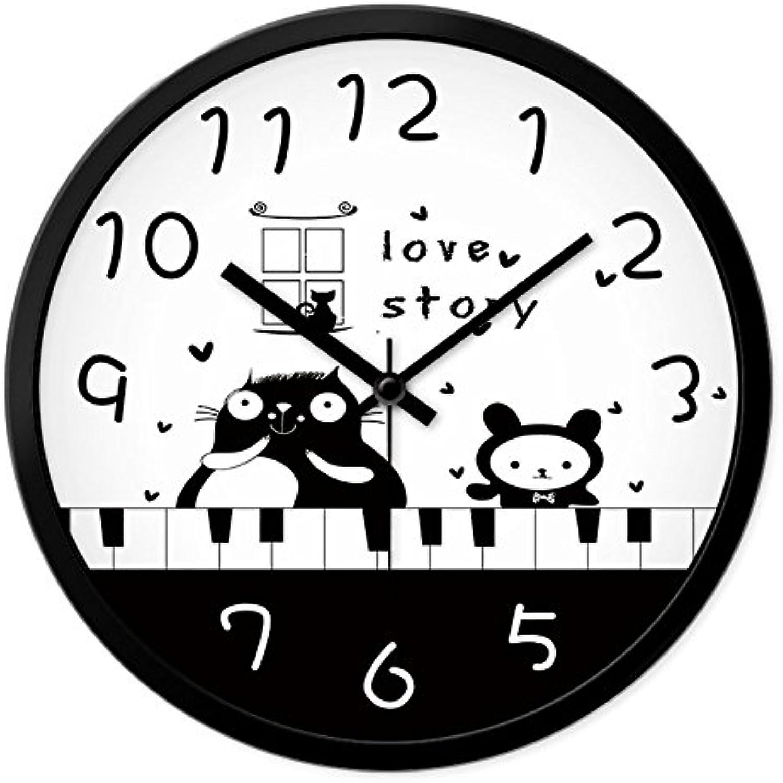 online barato WERLM Página de inicio personalizada personalizada personalizada reloj de parojo reloj reloj de tiempo silenciar el monte Table es un restaurante familiar cocinas office escuelas son ideales para cualquier habitación.14En.B  ahorre 60% de descuento