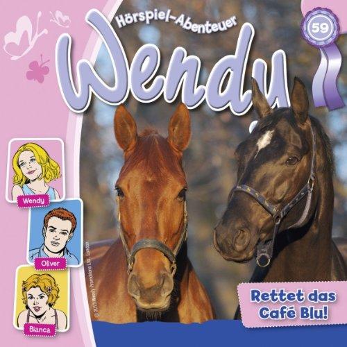 Rettet das Café Blu Titelbild