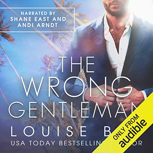 The Wrong Gentleman cover art