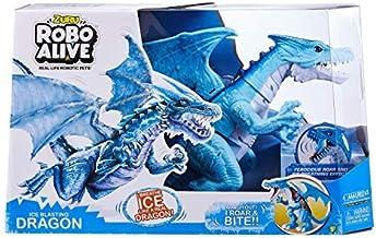 Robo Alive ZURU 7115B Toy (Color May Vary)