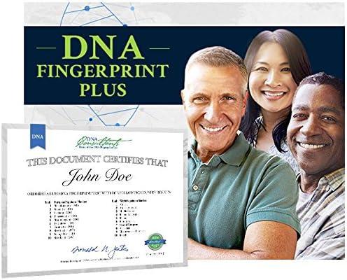 DNA Fingerprint Plus Sale special price Direct store